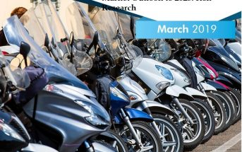 Indonesia Used Two Wheelers Market