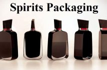 Spirits packaging Market Research