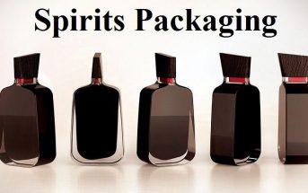Spirits packaging Market Research