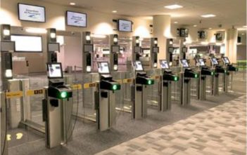 Automated Border Control Market Africa