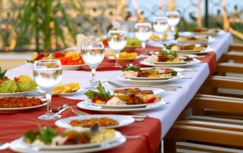 Catering Market