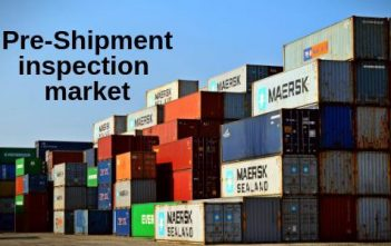 Europe Pre Shipment Inspection Market