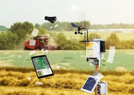 Growing Agriculture Demand with Rise in Use of Information Management System to Drive the Global Artificial Intelligence in Agriculture Market Over the Forecast Period: Ken Research