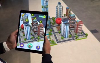 Global Augmented Reality (AR) Gaming Market