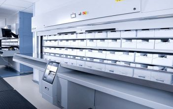 Global Automated Medication Dispensing Systems Market