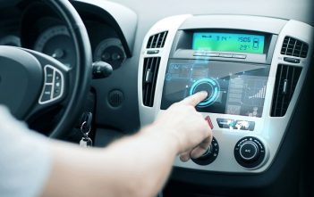 Global Biometric Vehicle Access System Market
