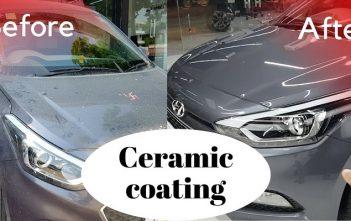Global Ceramic Coatings Market Research Report