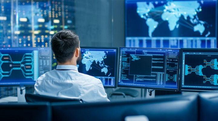 Global Commercial Cyber Security Market