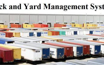 Global Dock and Yard Management System Market