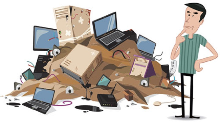 Global E-Waste Management Market
