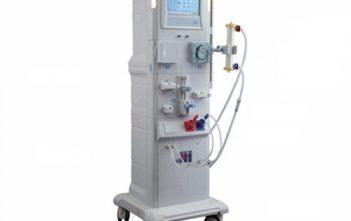 Global Hemodialysis Machines Market