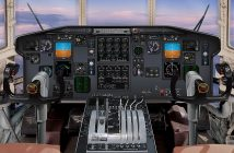 Global Military Avionics Market