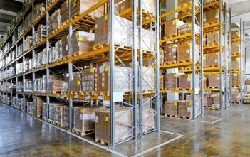Global Refrigerated Warehousing Market