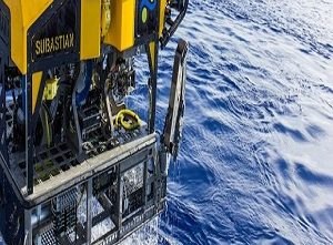 Global Remotely Operated Vehicle Market