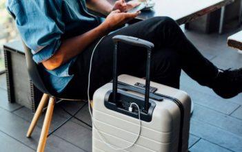 Global Smart Luggage Market
