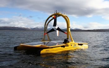 Global Unmanned Maritime Vehicles Market 2017-2025