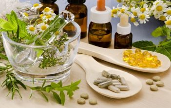 Global Wellness Supplements Market