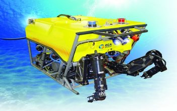 Global Work Class ROVs Market 2017-2025