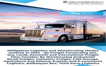 Logistics and Warehousing Market