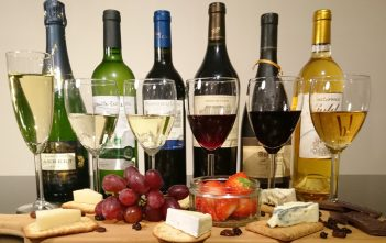 Middle East and Africa Wine Market