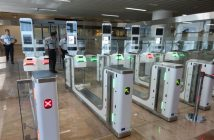 North America Automated Border Control Market