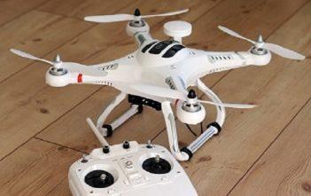 North America DIY Consumer Drones Market 2016-2025