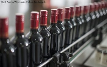 North America Wine Market