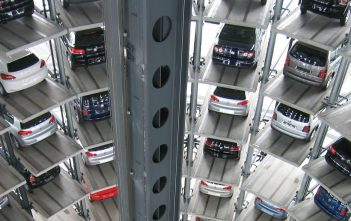Smart Parking Management System Market