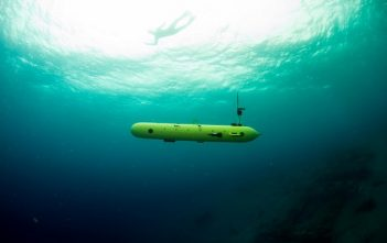 Unmanned Underwater Vehicles for Oil & Gas Industry