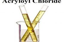 Acryloyl Chloride Market