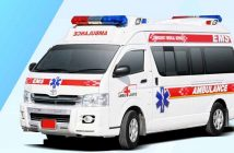 Ambulance Services Global Market Report 2019