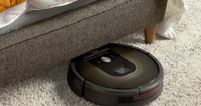 Europe Residential Robotic Vacuum Cleaner Market