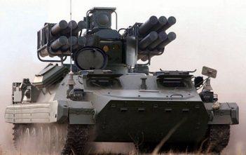 Global Air Based Defense Equipment Manufacturing
