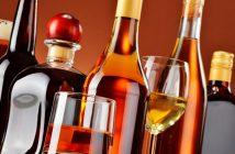 Global Alcoholic Beverages Market