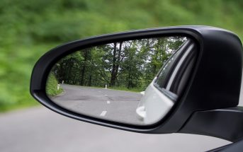 Global Automotive Rear-view Mirror Market 2019