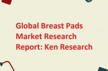 Global Breast Pads Market