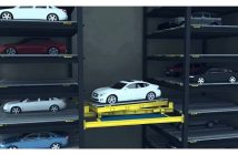 Global Car Parking System Market