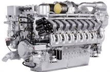 Global Diesel Engines Market