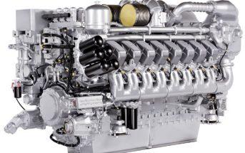 Global Diesel Engines Market