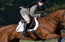 Global Horse Riding Apparel Market 2019