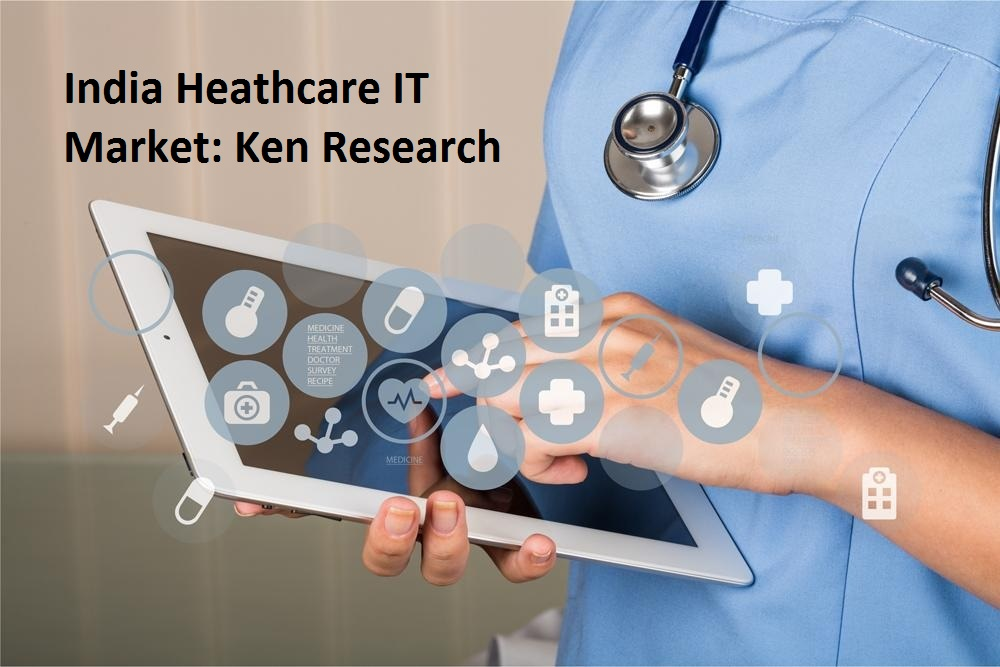 India Healthcare IT Market
