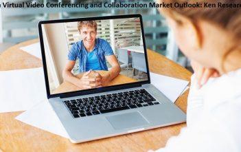 India Virtual Video Conferencing Market