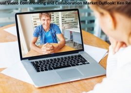 India Virtual Video Conferencing and Collaboration Market Outlook: Ken Research