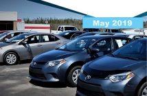 Indonesia Used Car Market.
