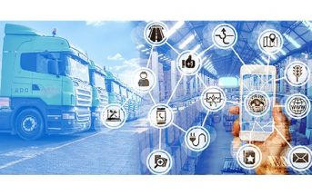 IoT In Logistics Market