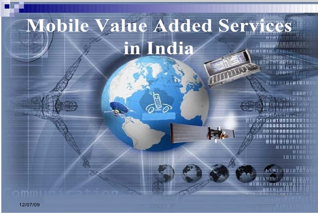 Mobile Value Added Services (MVAS) Market in India