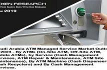 Saudi Arabia ATM Managed Service Market Research Report