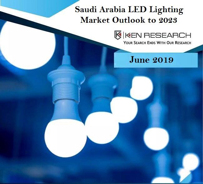 Saudi Arabia LED Lighting Marke