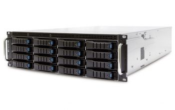 Server Chassis Market