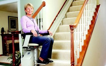 Stair Lifts Market